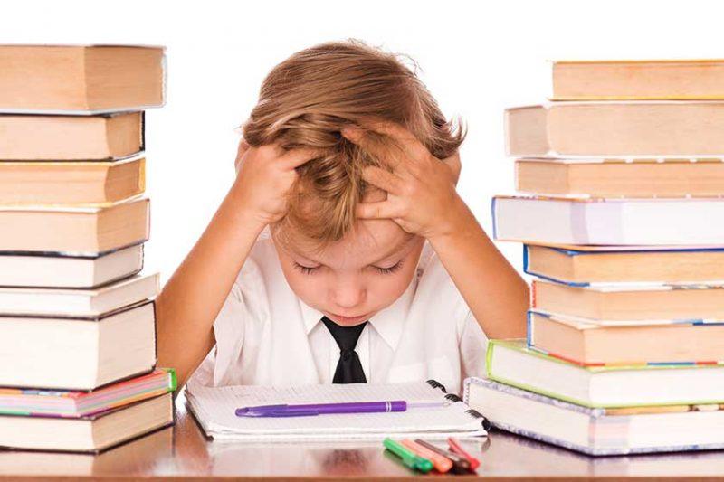 síntomas de posible depresión en niños y adolescentes