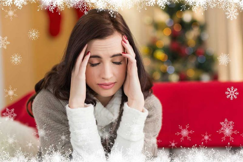 Te entristece la Navidad...? Cambia el chip! hallin mental care marbella sotogrande gibraltar