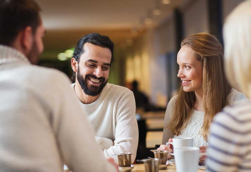 Tengo nueva pareja… ¿cómo la introduzco en mi familia?