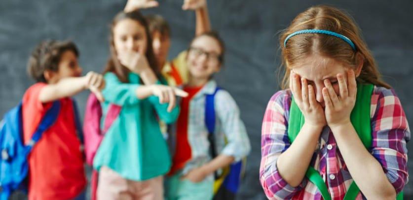 Tenemos alta experiencia en el tratamiento de acoso escolar - bulling