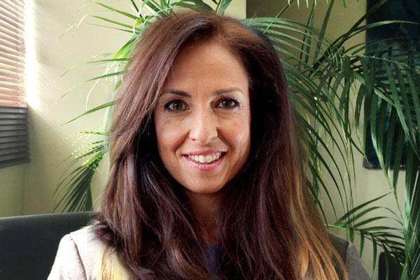 Dra Alejandra Hallin Mental Care Marbella