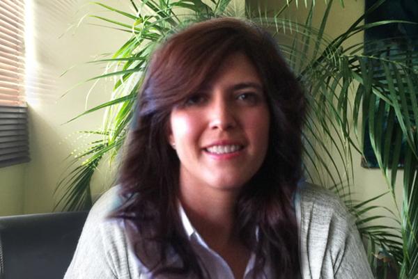 Gema Gutierrez Hallin Mental Care Marbella