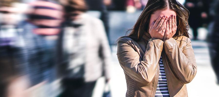 Tratamiento de ansiedad y ataques de Pánico en Marbella, Gibraltar, Sotogrande, Fuengirola