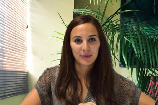 Elena Romero   Especialista en Psicología infantil y familiar