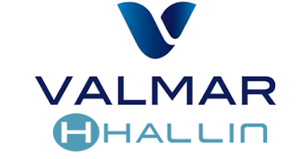 Valmar Hallin Mental Care Gibraltar logo